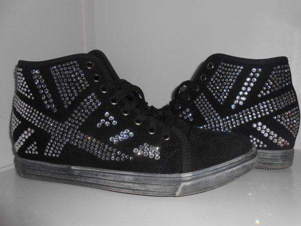 [Nouveaux achats 2] Mes nouvelles chaussures