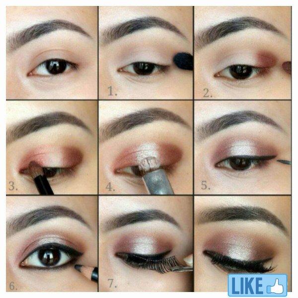[Tuto 12] Maquillage pour les fêtes