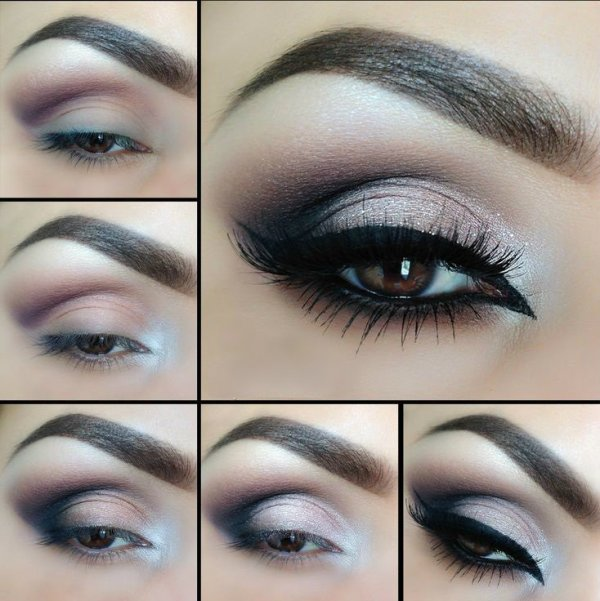 [Tuto 16] Make-up au top en soirée #Spring