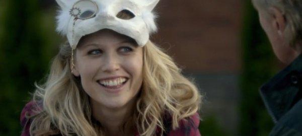 Alice est elle la fille de Hook ?
