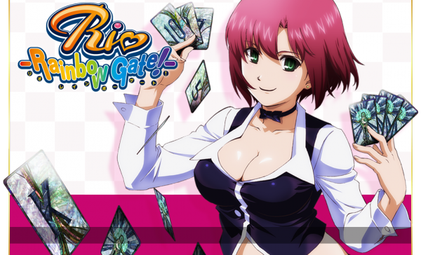 Rio - Rainbow Gate!