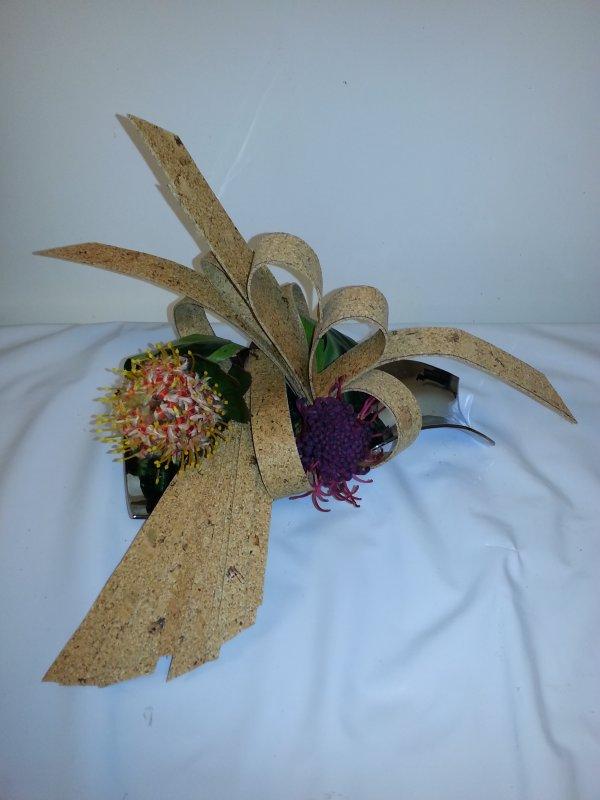 fleurs et liege suite