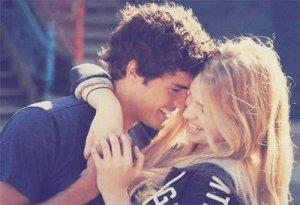 Love, Love, Love ...