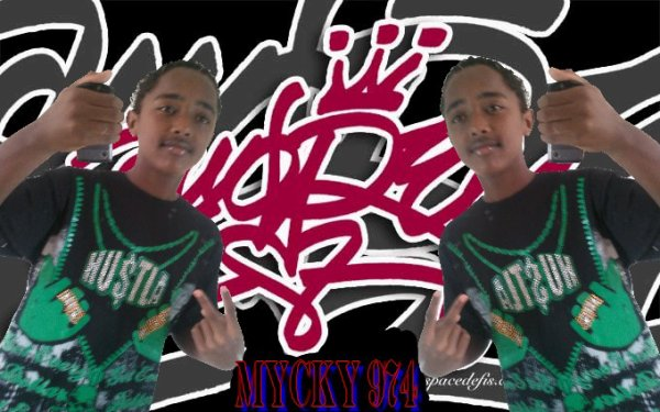 MycKy 974