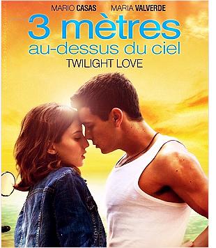 Twilight Love : 3 mètres au dessus du ciel