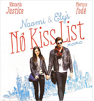 Naomi & Ely's No Kiss List