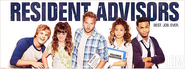 Série : Resident Advisors
