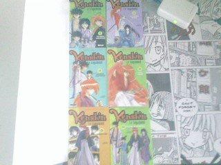 ~Dédicace x2~ // Total mangas (part.1)