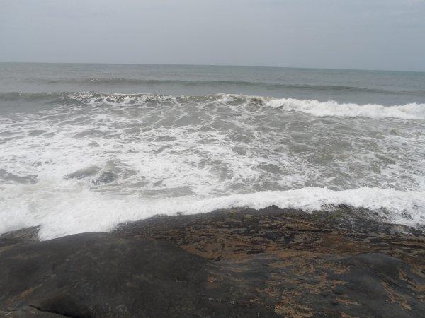 Praia de Matinhos / Matinhos Beach
