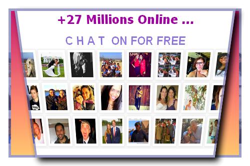 ▬♥► CHATTER AVEC +27 MILLIONS ONLINE ◄♥▬