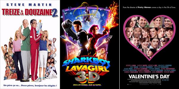 . Regarder les films dans lesquels Taylor apparait et laisser votre avis...