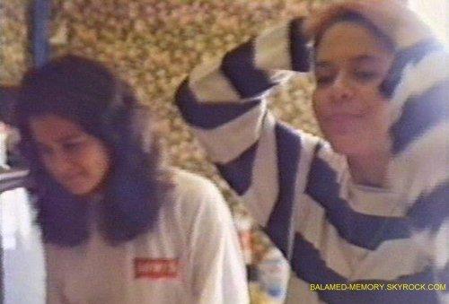 LOUISA & NORA A GARGES