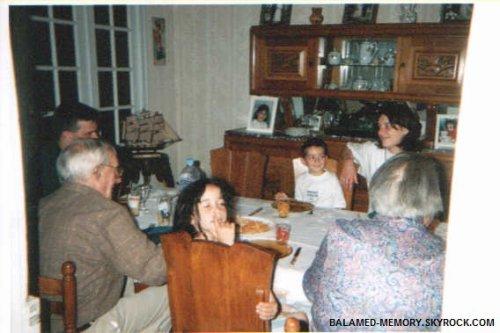 DE GENERATION A GENERATION