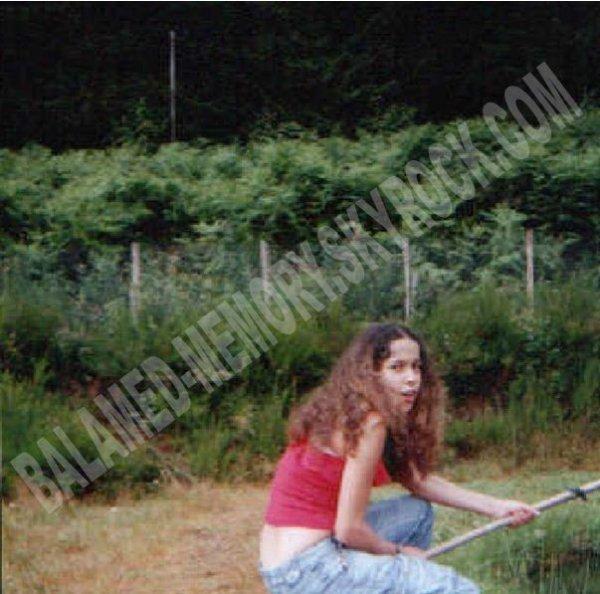 SPECIAL ESTELLE (21 ans) 2