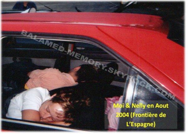 NELLY et HENRY  en Aout 2004