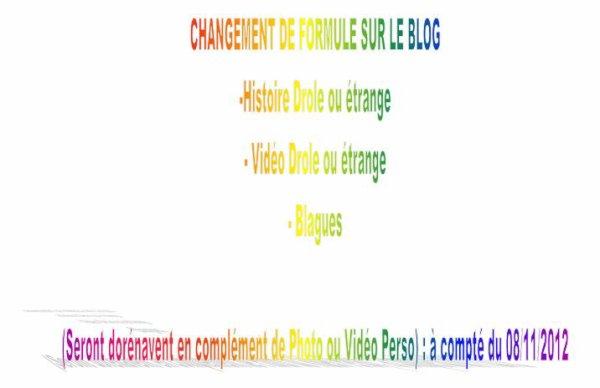 BALAMED-MEMORY CHANGE DE FORMULE