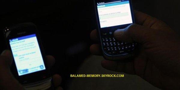 INFOS/INSOLITE : Les autorités pakistanaises ont ordonné aux opérateurs de téléphonie mobile de mettre fin à leur promotion