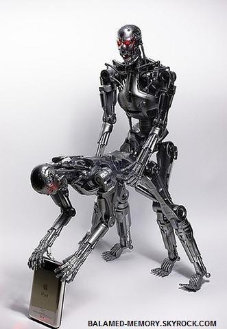 HUMOUR DE LA SEMAINE : Kamasutra Terminator