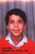 PERSO DE LA SEMAINE : Moi en 1979