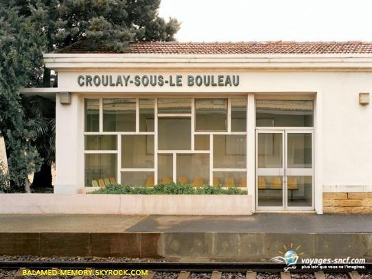 HUMOUR DE LA SEMAINE : Croulay-sous-le-Bouleau