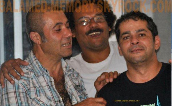 PERSO DE LA SEMAINE  : Eté 2011 Moi,Domi & Momo