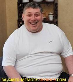 INFO-INSOLITE : Cet homme risque la prison pour avoir rigolé trop fort !