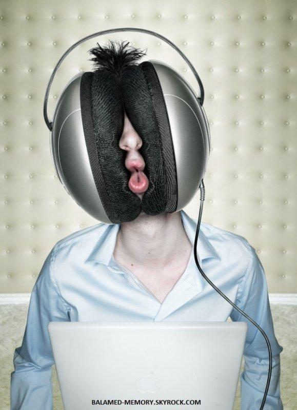 HUMOUR DE LA SEMAINE : On entend bien... mais c'est dur de chanter