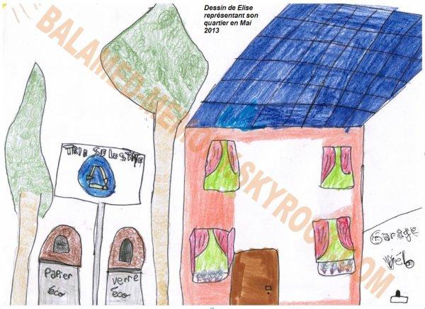 PERSO DE LA SEMAINE : 2013 05 25 Mon quartier écologique - Les Perettes 1