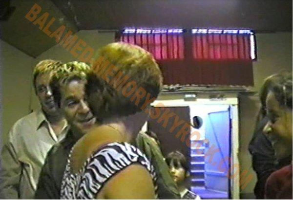 PERSO DE LA SEMAINE : Mon Anniversaire en Août 2003