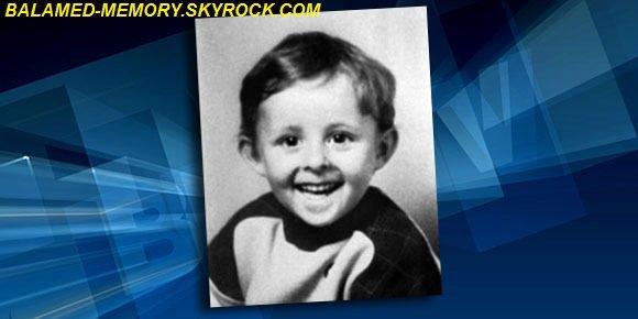 FANTÔME/PARANORMALE/SOCIÉTÉ : Qui a tué le petit Gregory Villemin ?