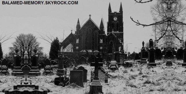 FANTÔME-PARANORMAL & SOCIÉTÉ : Histoires spectrales Des fantômes dans nos églises