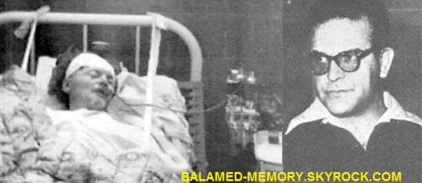 FAIT DIVERS : Le crâne de Trotski se montre moins solide qu'un pic à glace