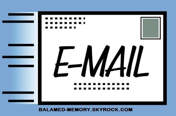 BLAGUE : Boite aux lettres
