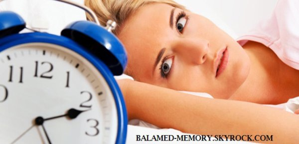 LE SAVIEZ VOUS ? : Les personnes qui se couchent tard sont susceptibles d'être plus intelligent que ceux qui se couchent tôt !