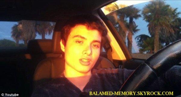 Actualités/Fait divers : Fusillade de Californie : Le tireur avait annoncé le massacre sur You Tube
