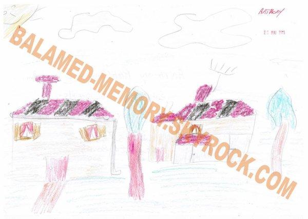 PERSO : Mon quartier - Les Perrettes