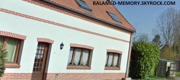 FANTÔME/PARANORMALE/SOCIÉTÉ : Une famille fuit sa maison en proie aux phénomènes paranormaux