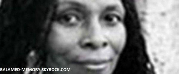 LE SAVIEZ VOUS ? : La tante de 2Pac est la femme la plus recherchée par le FBI !
