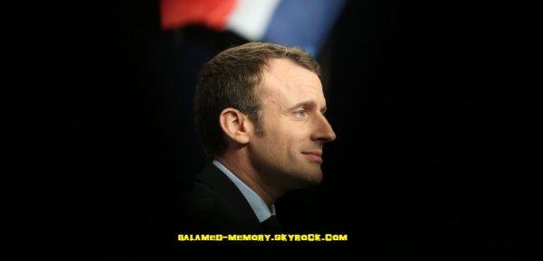 POLITIQUE : à quoi ressemblerait le service national version Macron ?