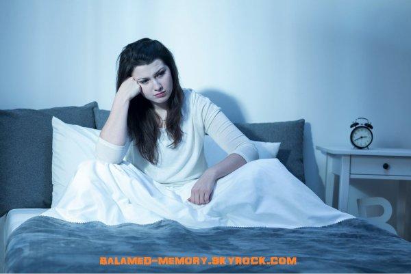 BIEN-ETRE & BEAUTE : Les 2 maladies que vous risquez si vous faites des insomnies