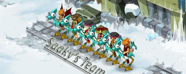 Saaky-Team