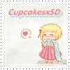 CupcakesxSD