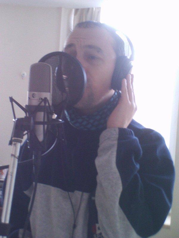 studio d 'enregistrement