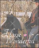 Photo de HorseWonderful