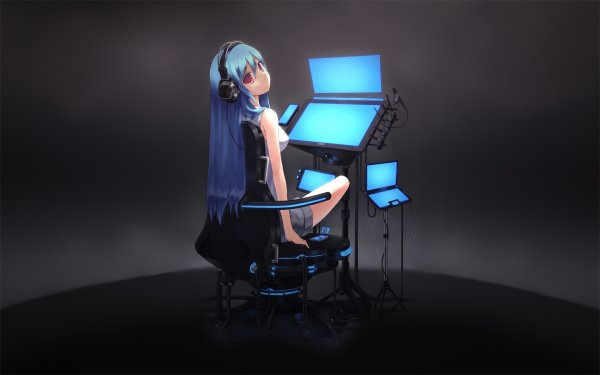 Perso de RP: Alice