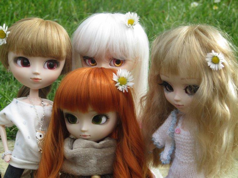 rencontre de la fermeture de jolie doll !!!!!