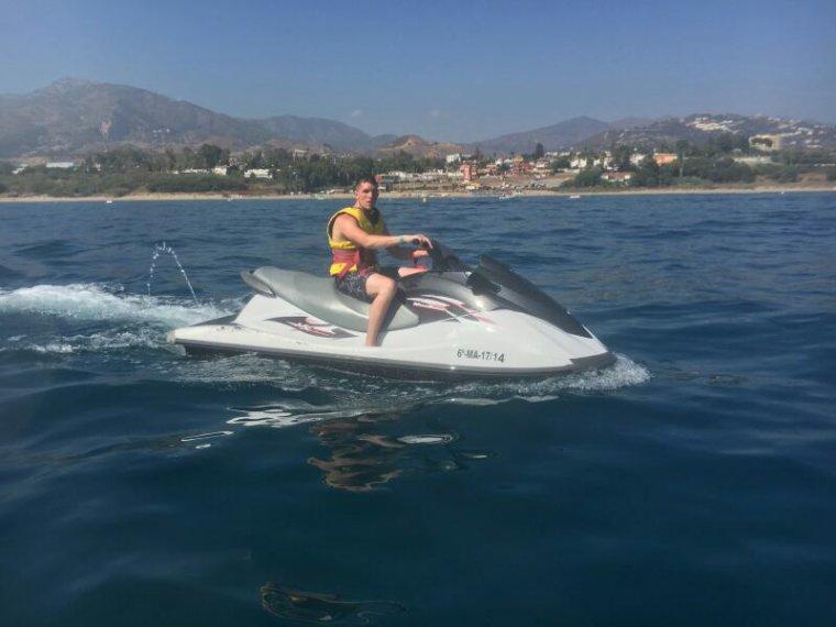 Moi a Marbella