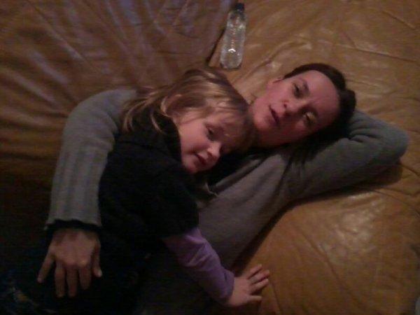ma poupée et moi