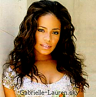 1ere SOURCE SUR LES ACTRICES GABRIELLE UNION,LAUREN LONDON ET SANAA LATHAN.