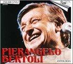 Ricordo di Pierangelo Bertoli